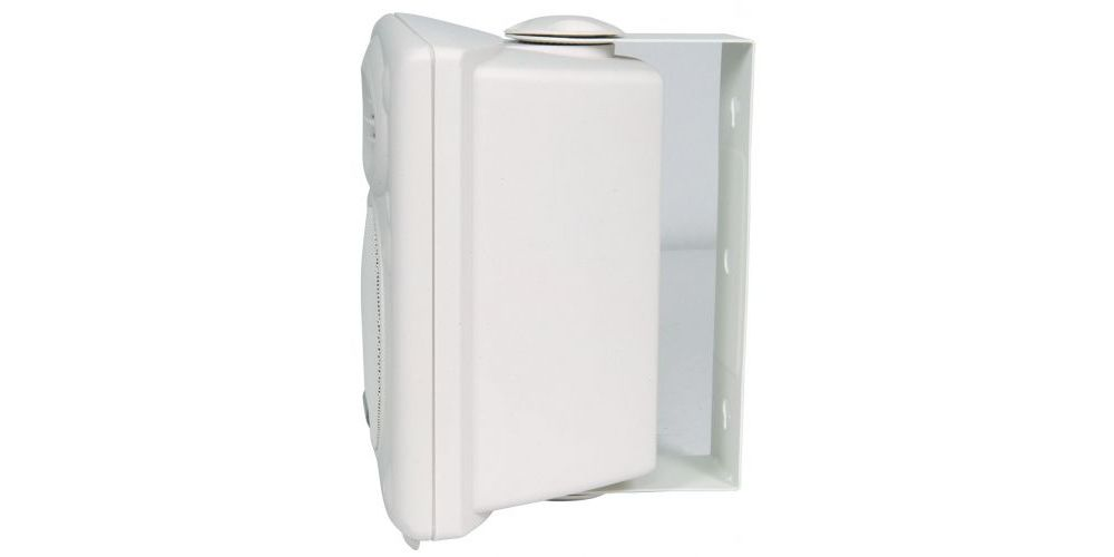 QTX QR5E Monitores Amplificados Blanco Pareja 178201