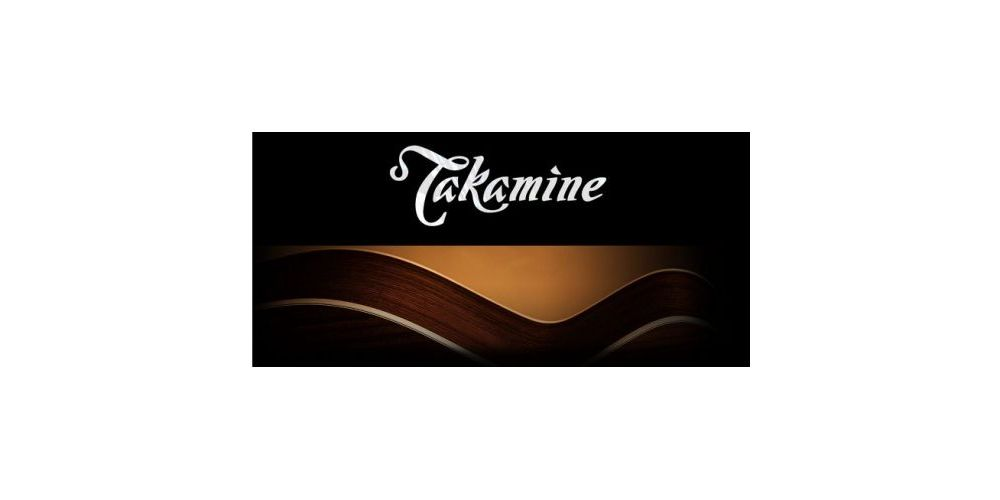 TAKAMINE SERIE G50