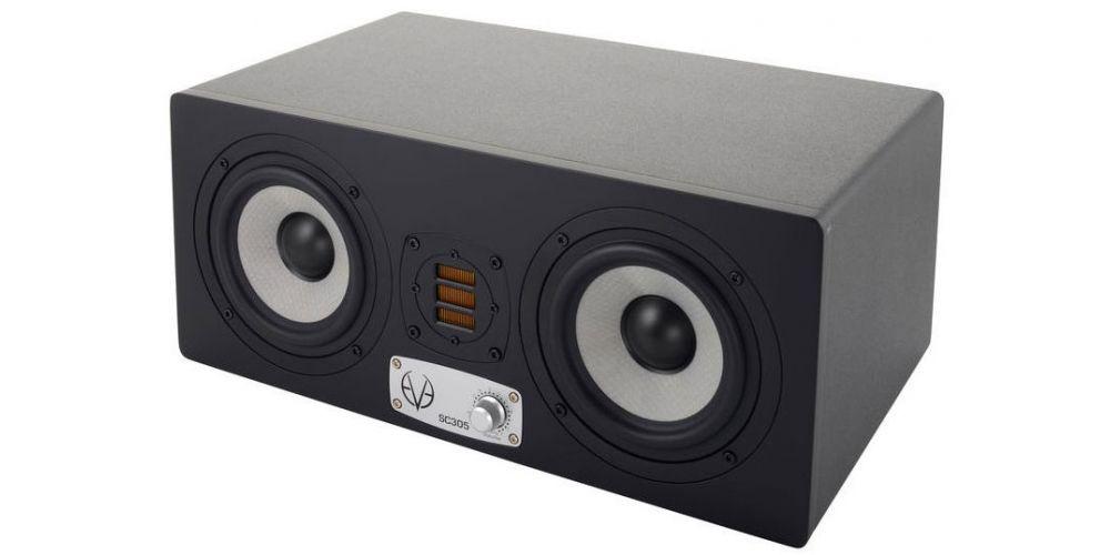 Eve Audio SC305 Monitor de estudio activo de 3 vías
