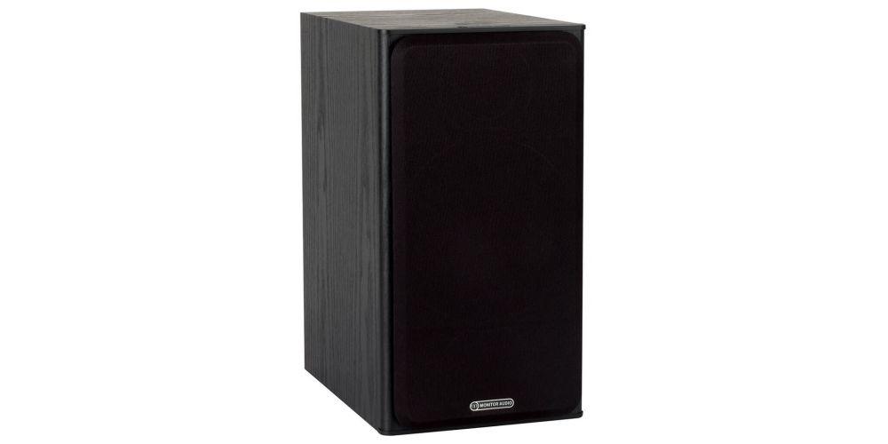monitor audio bronze2 black rejilla