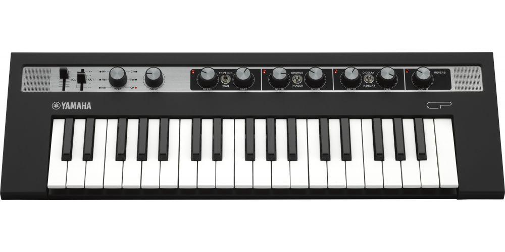 Yamaha reface cp sintetizador