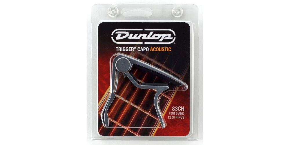 dunlop trigger acoustic