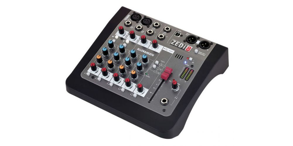 comprar allen heath zedi8