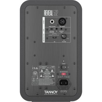 Tannoy Reveal 502 Monitor de estudio