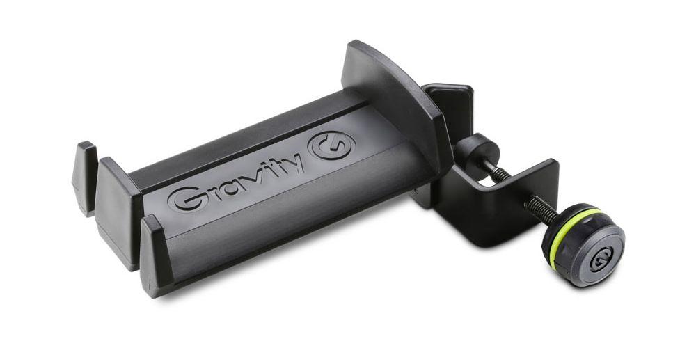 Gravity HPHMS 01B Soporte de Auricular