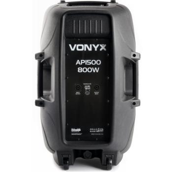 Vonyx AP1500 Altavoz Pasivo 170356