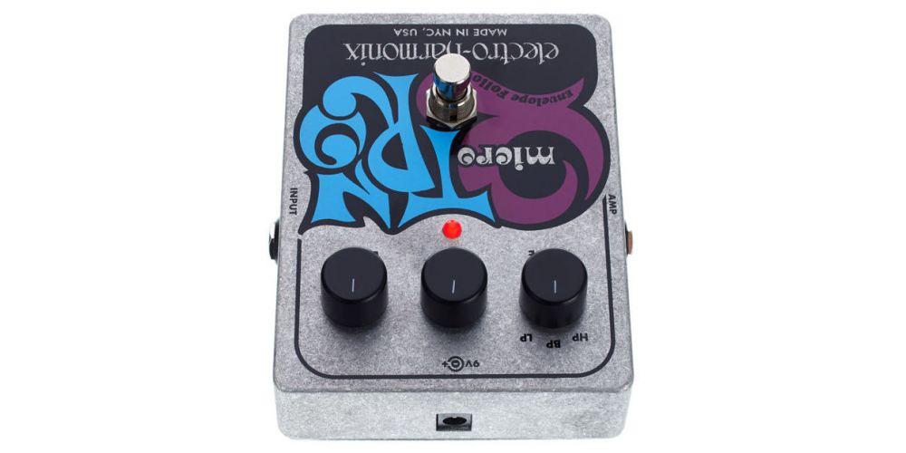 electro harmonix xo micro q tron 2