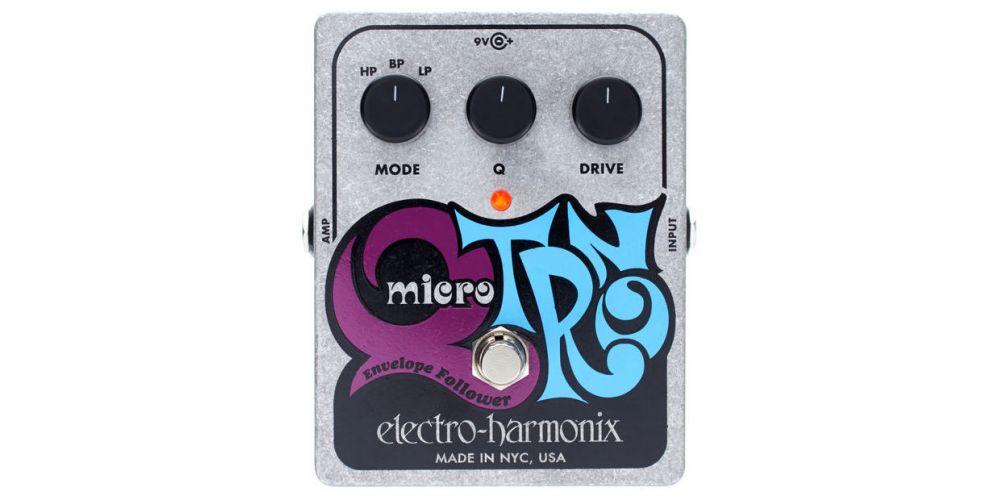 electro harmonix xo micro q tron 3