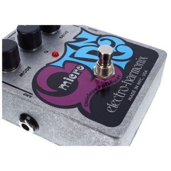 Electro Harmonix Xo Micro Q Tron