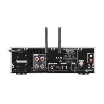 PIONEER X-HM86D-BLACK