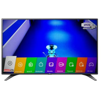 "LG 32LH530V TV 32"" LED Full HD. Juegos incluidos. USB Grabador"