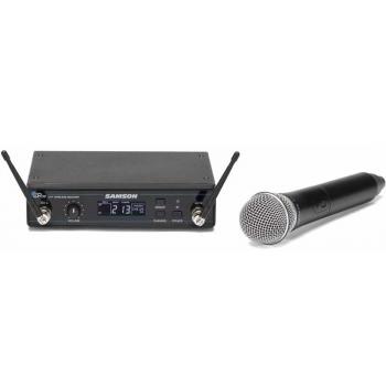 Samson CONCERT 99 HH (F) Micrófono Inalámbrico de Mano