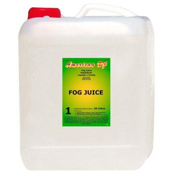 American DJ Fog juice 1 light 5 litros