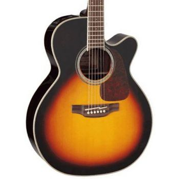 Takamine GN71CE BSB Guitarra Electro Acustica