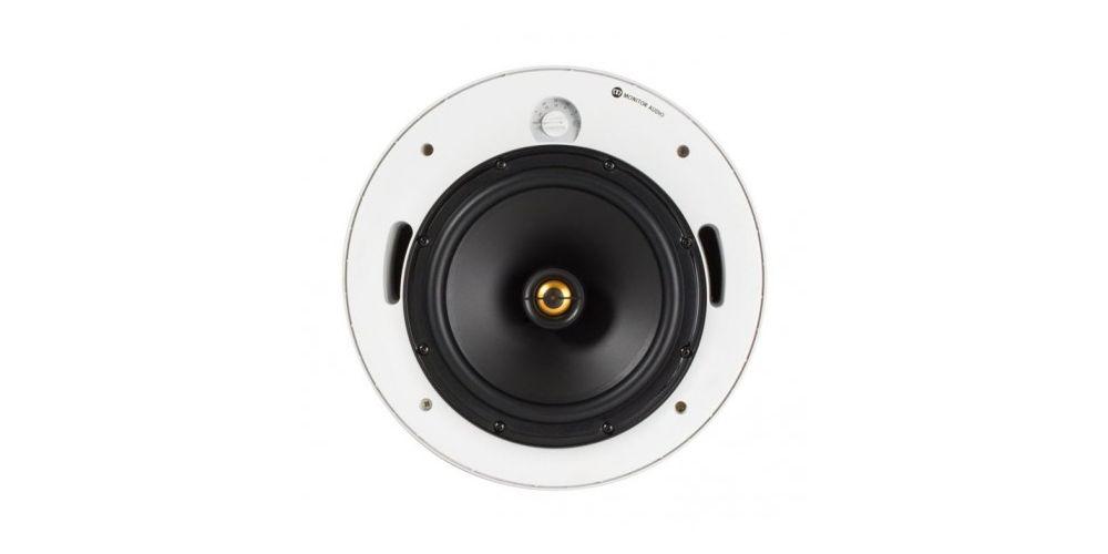 monitor audio pro 80lv altavoz empotrable
