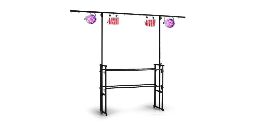 audibax ds10 soporte dj