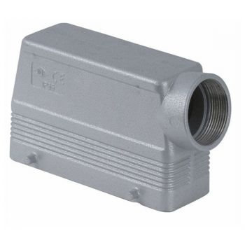 DAP Audio Cubierta para Cables 24/108 Polos PG 29 Gris RF:90745