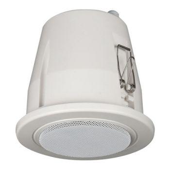 DAP Audio WCS-46 Altavoz impermeable para techo de 6 W, 4