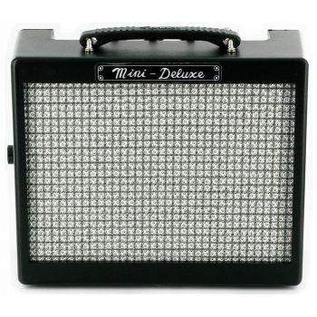 Fender MD20 Mini Deluxe Amplificador 1.5W