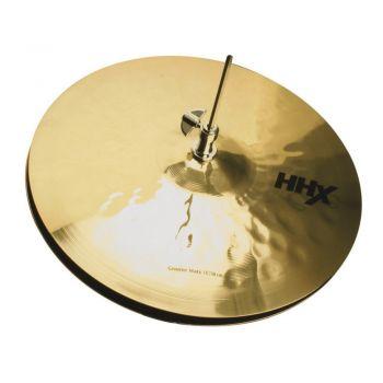 Sabian 11489XB HHX 14 Groove Hats