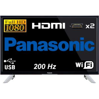 Panasonic TX43DS352E Tv LED Full HD 43 Smart Tv ( REACONDICIONADO )