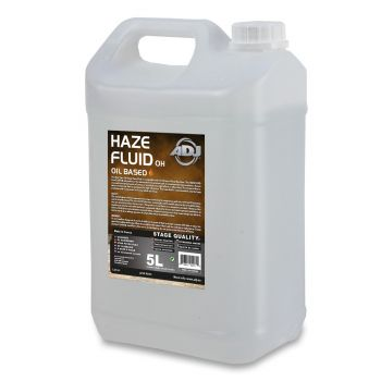 American Dj ADJ Haze Fluid oil based 5l