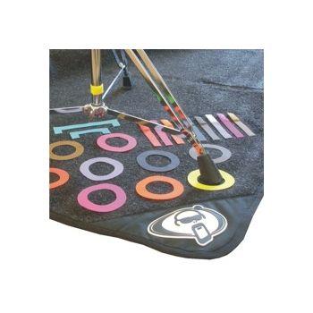 Protection Racket 902200 marcadores para alfombra