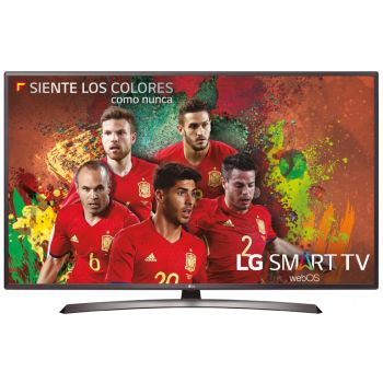 LG 49LJ624V LED Full HD 49