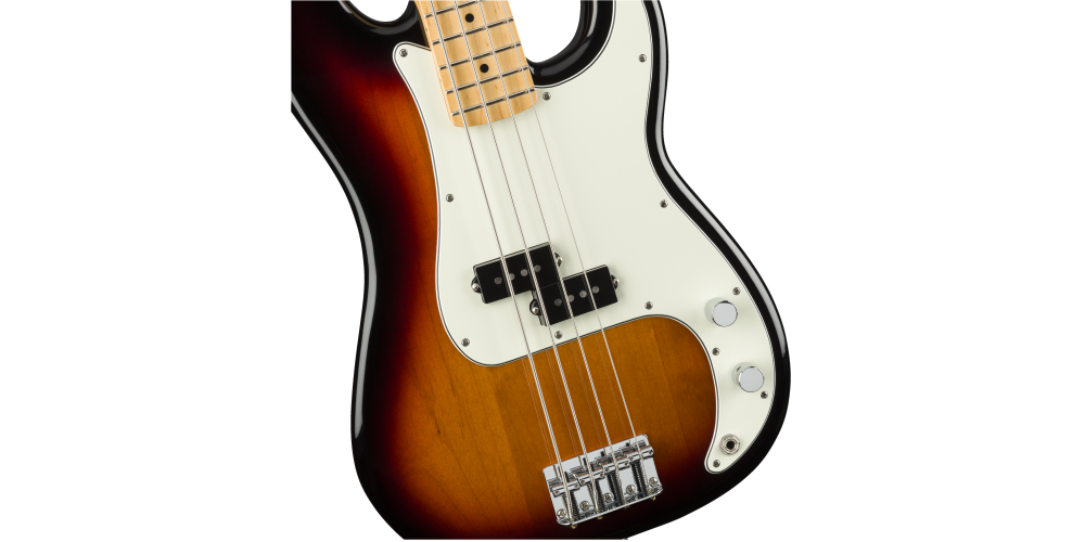 Fender Player Series P Bass MN 3TS pastilla