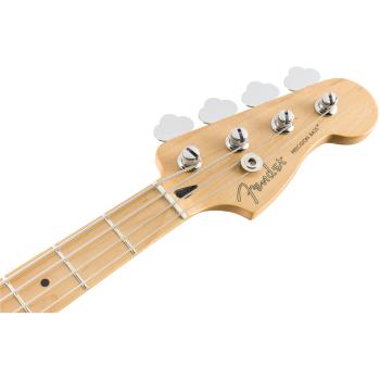 Fender Player Precision Bass MN 3 Tone Sunburst Bajo Eléctrico