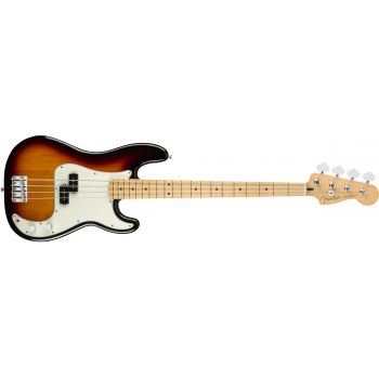 Fender Player P-BASS MN 3TS