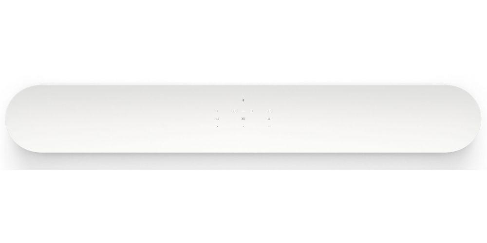 sonos Beam La barra desonido inteligente para tu tele Sonos white