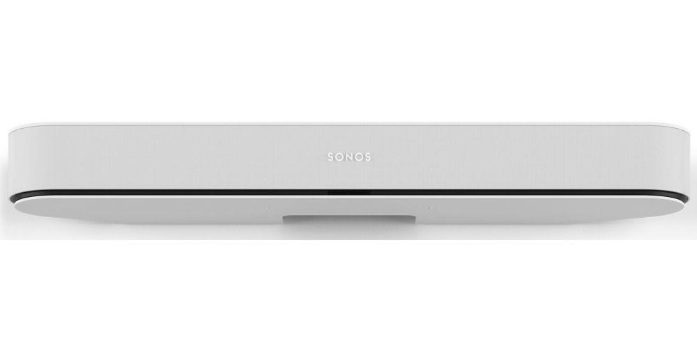 sonos beam wall white barra sonido