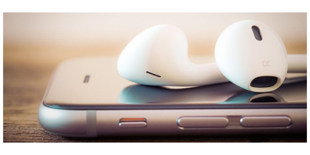 Apple AirPods auriculares bluetooth sin cables tamaño