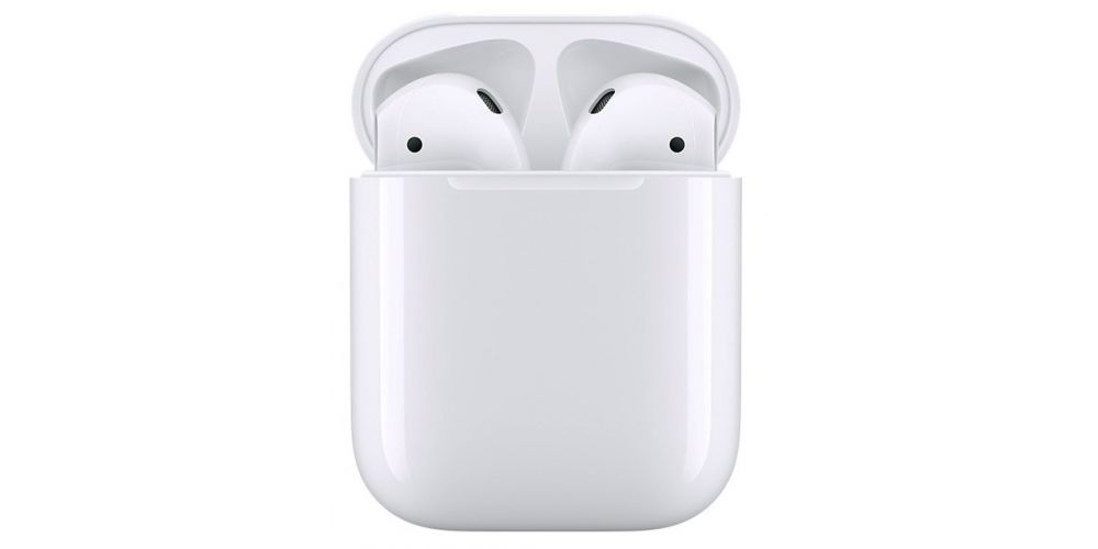 Apple AirPods auriculares bluetooth sin cables