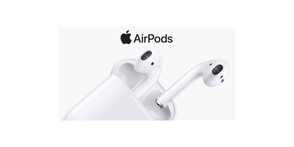 airpods auriculares sin cables