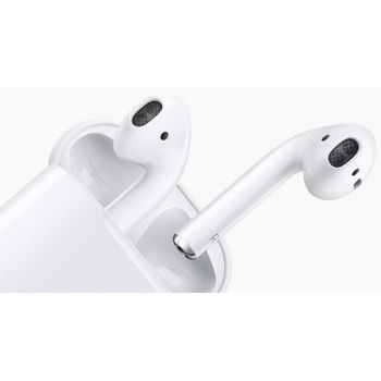 Apple AirPods Auriculares Bluetooth
