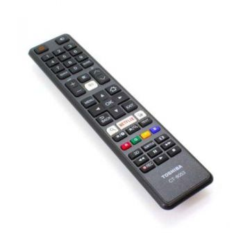 Toshiba CT-8053 Mando a distancia Original para Tv