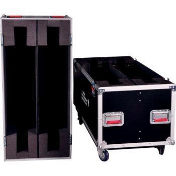 Gator HGF G-TOURLCDV2-5055 Flight Case para Pantallas LCD,LED o Plasma de 50 a 55