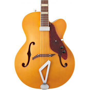 Gretsch G100CE Synchromatic Natural