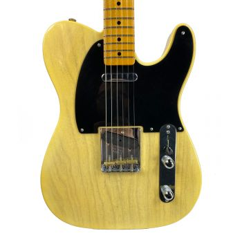 Fender Custom Shop Limited Edition 52 Telecaster MN Faded Nowcaster Blonde LCC