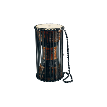 Meinl ATD-L Timbal Africano Negro-Marron