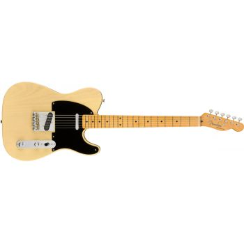 Fender 70th Anniversary Broadcaster MN SS Blackguard Blonde