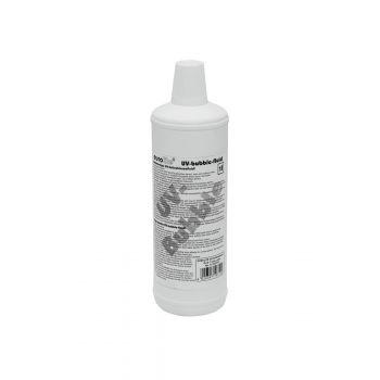 Eurolite UV 1L Amarillo Líquido para Máquina de Burbujas