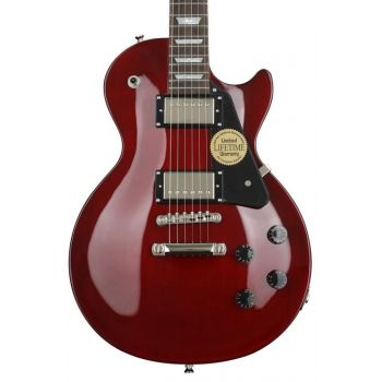 Epiphone Les Paul Studio Wine Red Guitarra Electrica