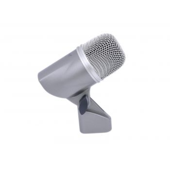 Omnitronic MIC 77L Micrófono para Bombo