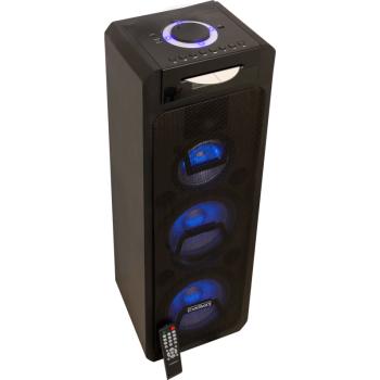 Madison MAD-HIGH POWER 400CD Altavoz Amplificado con Bluetooth , CD , Usb