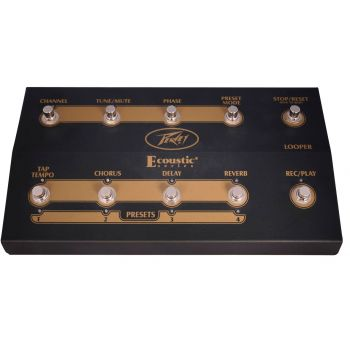 Peavey Ecoustic Foot Controller