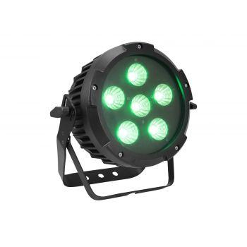 Future Light PRO Slim PAR-6 COB RGB Foco Par