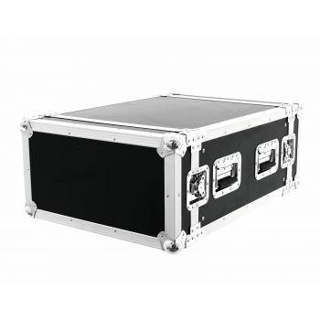 Roadinger Amplifier Rack PR-2ST 6U 57cm Profundo